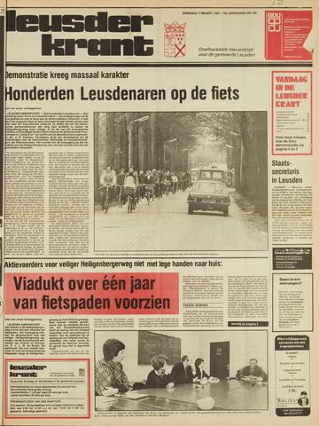 Leusder Krant 1981-03-17