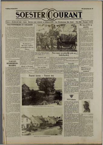 Soester Courant 1971-06-18