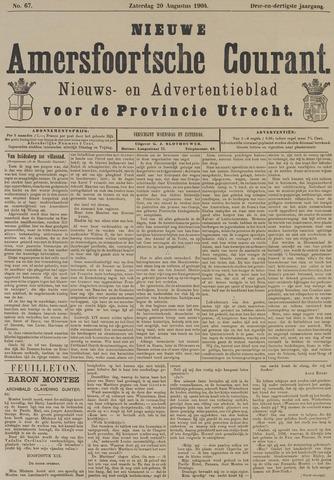 Nieuwe Amersfoortsche Courant 1904-08-20