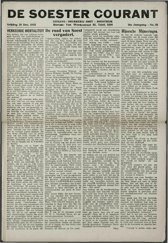 Soester Courant 1945-12-28