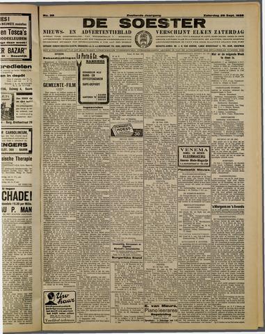 De Soester 1928-09-29