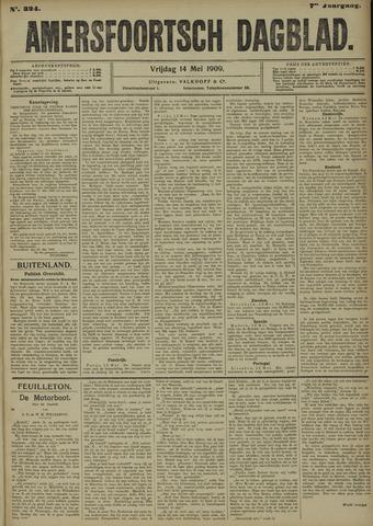 Amersfoortsch Dagblad 1909-05-14