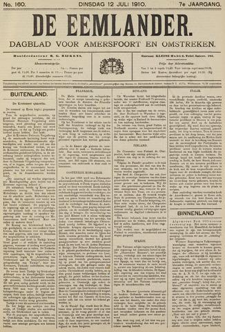 De Eemlander 1910-07-12
