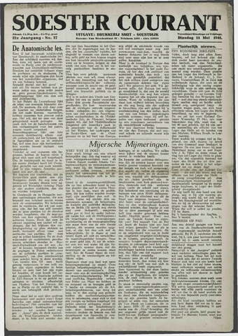 Soester Courant 1946-05-14