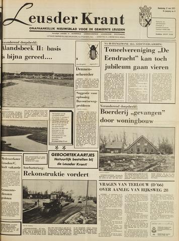 Leusder Krant 1973-05-17