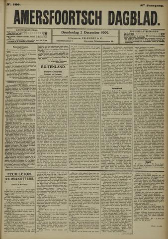 Amersfoortsch Dagblad 1909-12-02