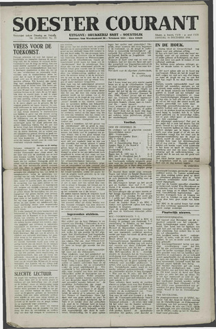 Soester Courant 1948-12-14