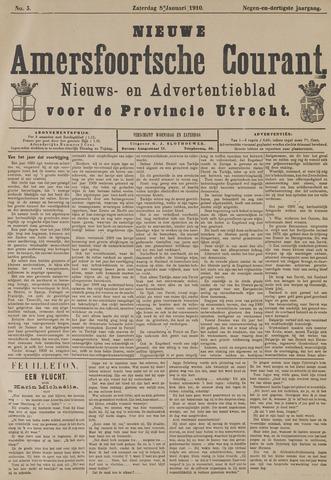 Nieuwe Amersfoortsche Courant 1910-01-08