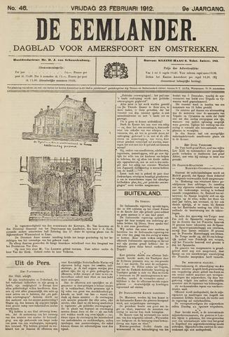 De Eemlander 1912-02-23