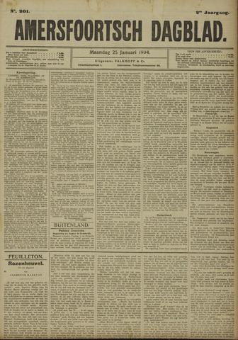 Amersfoortsch Dagblad 1904-01-25