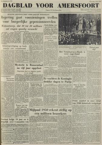 Dagblad voor Amersfoort 1950-05-03