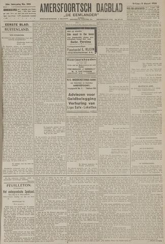 Amersfoortsch Dagblad / De Eemlander 1926-03-05