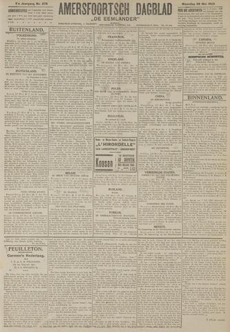 Amersfoortsch Dagblad / De Eemlander 1923-05-28