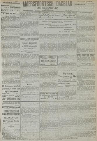 Amersfoortsch Dagblad / De Eemlander 1922-04-05