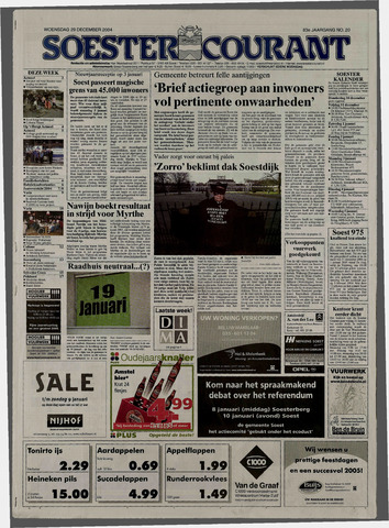 Soester Courant 2004-12-29