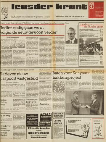 Leusder Krant 1988-03-17