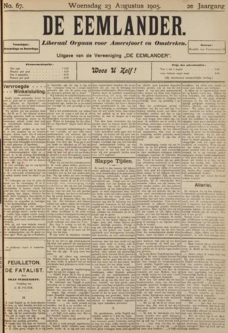 De Eemlander 1905-08-23