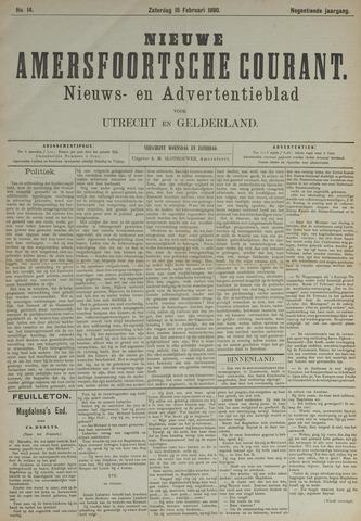 Nieuwe Amersfoortsche Courant 1890-02-15