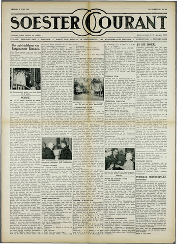 Soester Courant 1959-06-05