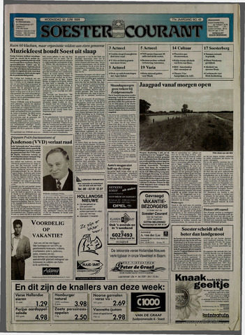 Soester Courant 1999-06-30