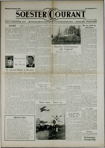 Soester Courant 1966-01-25