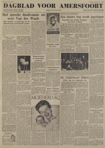 Dagblad voor Amersfoort 1948-05-08