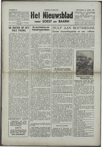 Soester Courant 1943-04-14