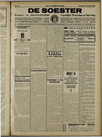 De Soester 1933-10-21