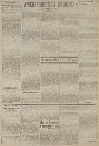 Amersfoortsch Dagblad / De Eemlander 1920-06-21