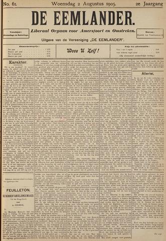 De Eemlander 1905-08-02