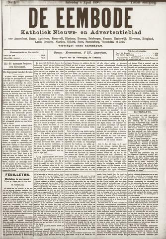 De Eembode 1896-04-04
