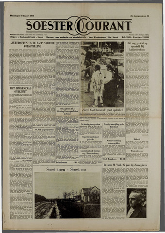 Soester Courant 1971-02-23