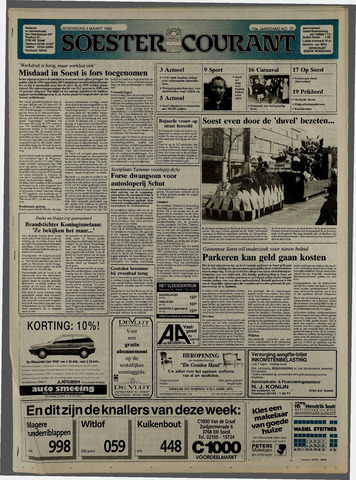 Soester Courant 1992-03-04