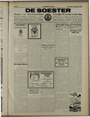 De Soester 1930-08-16