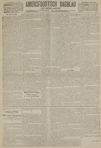 Amersfoortsch Dagblad / De Eemlander 1918-05-13