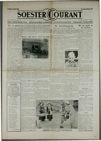 Soester Courant 1965-04-09