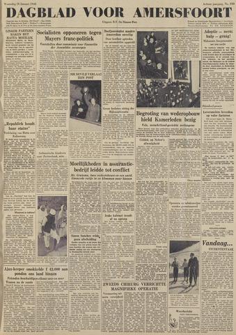 Dagblad voor Amersfoort 1948-01-28