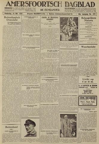 Amersfoortsch Dagblad / De Eemlander 1932-05-19