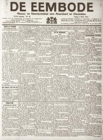 De Eembode 1914-03-06