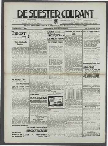 Soester Courant 1940-07-19