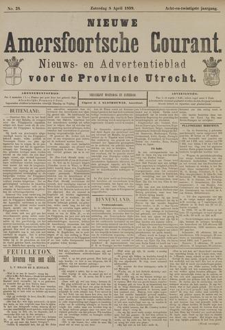 Nieuwe Amersfoortsche Courant 1899-04-08
