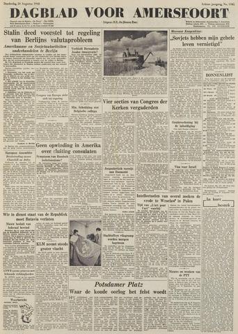 Dagblad voor Amersfoort 1948-08-26