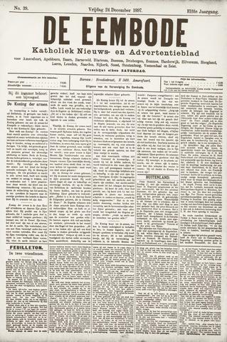 De Eembode 1897-12-24