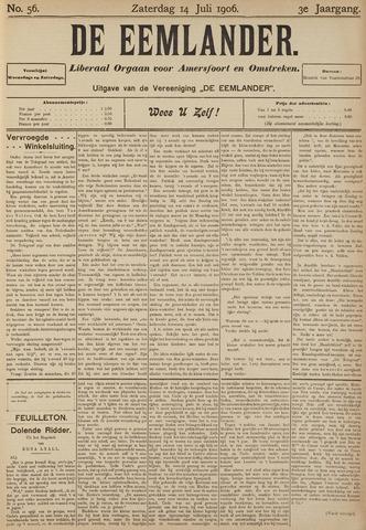 De Eemlander 1906-07-14