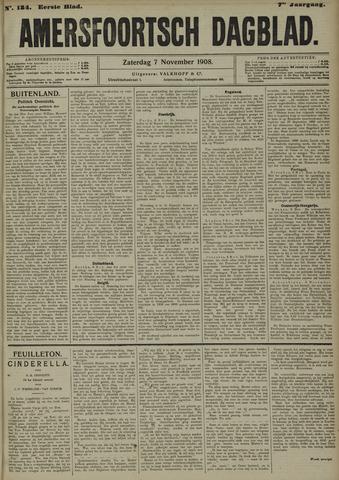 Amersfoortsch Dagblad 1908-11-07