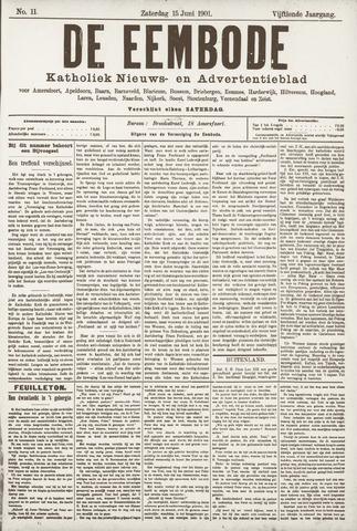 De Eembode 1901-06-15