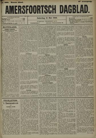 Amersfoortsch Dagblad 1908-05-16
