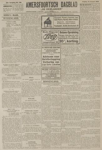 Amersfoortsch Dagblad / De Eemlander 1925-01-16