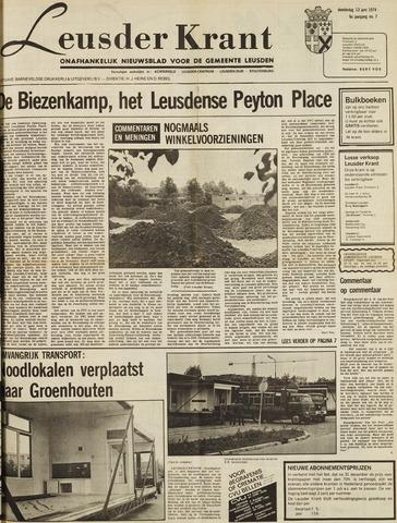 Leusder Krant 1974-06-13