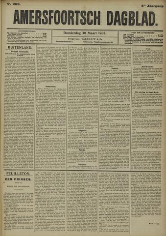 Amersfoortsch Dagblad 1905-03-30